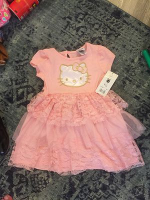 Hello Kitty Size 3T for Sale in San Diego, CA