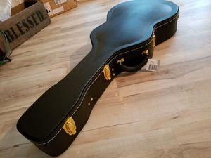 Acoustic Guitar Hard Case for Sale in Vista, CA