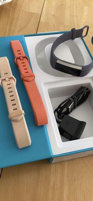 Fitbit Alta HR for Sale in Temecula, CA