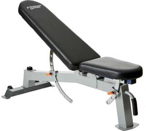 Fitness Gear Utility Weight Bench for Sale in South Attleboro, MA