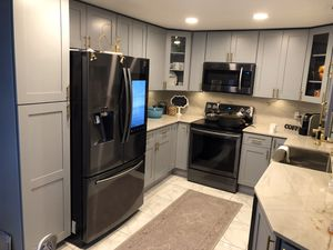 Kitchen cabinets for Sale in HALNDLE BCH, FL