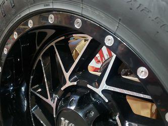 Moto 20in. Rims for Sale in Everett,  WA
