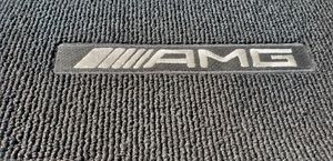 Mercedes GLC 300 4matic AMG floor mat for Sale in Rossmoor, CA