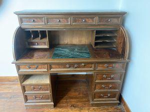 Rolltop desk for Sale in Salt Lake City, UT