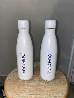 2 Vacuum Insulated Water Bottles for Sale in Midvale, UT