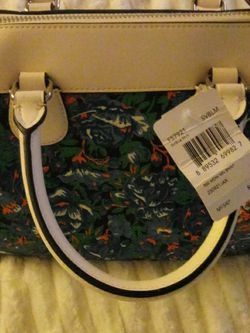 Coach Rose Meadow New W Tags for Sale in Tolleson,  AZ