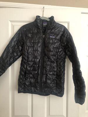 Patagonia nano puff jacket- Women's Small for Sale in Corona, CA