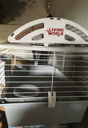 Bunny Cage for Sale in Pembroke Pines, FL