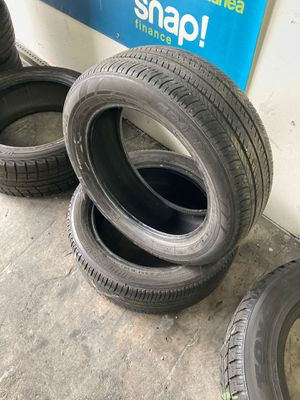 195/50/16 Used Tire Bridgestone please read.. for Sale in Miami, FL