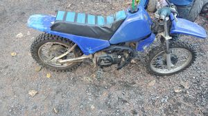 Pw 80 2 stroke 1996 for Sale in Graham, WA
