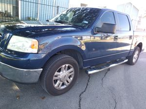 2007 FORD F-150 for Sale in Arlington, TX
