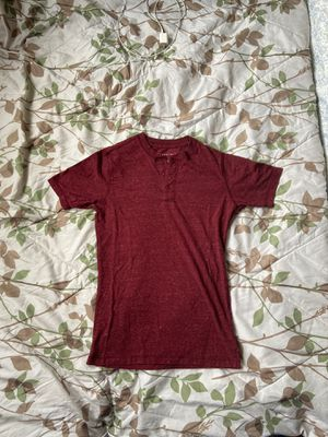 Aeropostale Heathered Henley for Sale in Jersey City, NJ