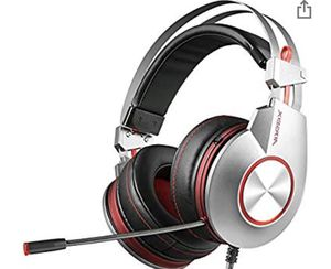 Gaming headset for Sale in Sanford, FL