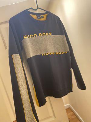 Hugo Boss sweatsuit Size L brand new for Sale in Accokeek, MD