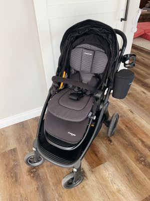 Stroller and Car seat for Sale in Columbus Grove, OH
