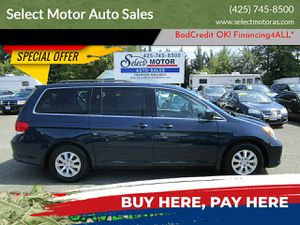 2009 Honda Odyssey for Sale in LYNNWOOD, WA