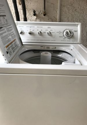 Brand used Kenmore washer. for Sale in San Diego, CA