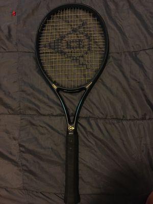 Dunlop pro midplus tennis racket for Sale in Fuquay Varina, NC
