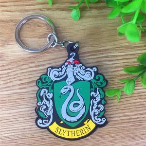 Harry Potter Hogwarts Slytherin Keychain for Sale in Winslow, AR