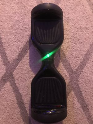 Hoverboard Black ( Brand New ) in Original Box Serious Buyers Only $180 Cash Only for Sale in Cherry Hill, NJ