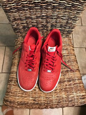 Nike men shoes size 13 for Sale in Stockton, CA
