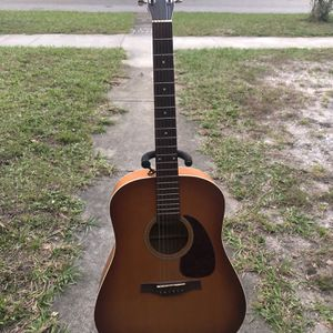 Seagull Acoustic Guitar for Sale in Tampa, FL