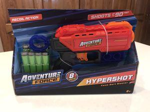 New Hypershot Dart Foam Blaster for Sale in Downers Grove, IL