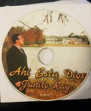 CD Ahi Esta Dios 2019 for Sale in Haines City, FL