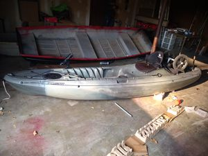 Fishing Kayak for Sale in Arnold, MO