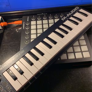 Bundle Deal - Midi Controller And Keyboard for Sale in Asheville, NC