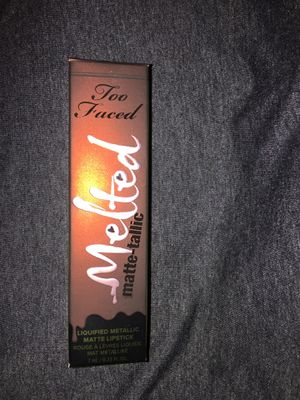 Too faced for Sale in Compton, CA