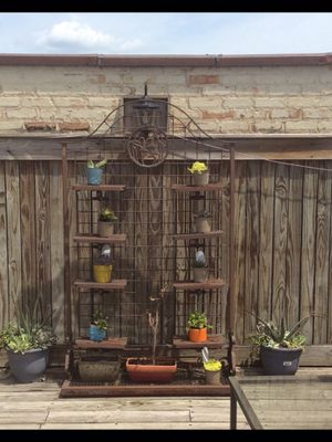 Wrought Iron Plant Holder for Sale in Oak Park, IL