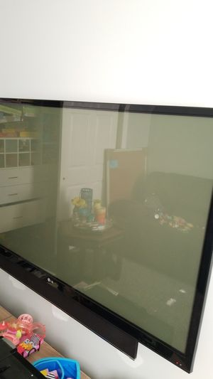 LG Plasma TV 60 inch for Sale in Washington Township, NJ