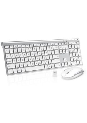 Wireless Keyboard Mouse, Jelly Comb for Sale in Westminster, CA