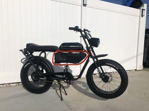 Super 73 Blackburn Bike Bag Large for Sale in HUNTINGTN BCH, CA