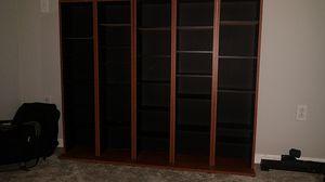 5 adjustable media shelves for Sale in Spring Hill, TN