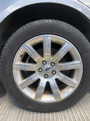 "OEM Ford Flex Limited 19"" aluminum wheel for Sale in Stonecrest, GA"
