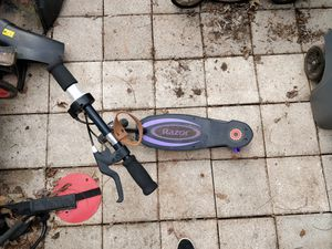 Razor Power Core E100 Electric Scooter for Sale in Chantilly, VA