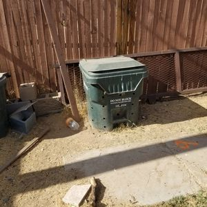 Compost Bins FREE for Sale in Phoenix, AZ