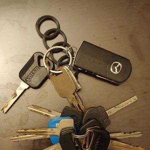 Car Keys for Sale in Seattle, WA