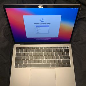 2018 13.3 Inch Macbook Air 256GB for Sale in Haines City, FL
