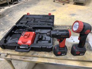 Snap on power tools for Sale in Blackstone, MA