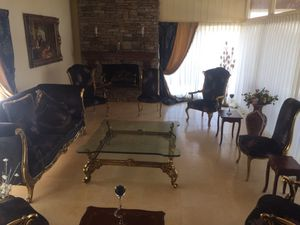High Quality Italian Living & Dining Room Set for Sale in San Diego, CA