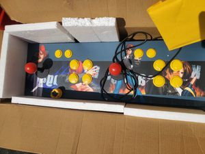 Brand New/Never Used - 2600 Games Arcade Controller 16 and 32 bit games for Sale in West Covina, CA
