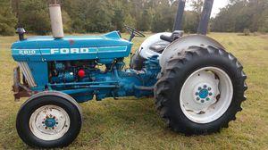 Ford 2810 diesel tractor w power steering for Sale in Virginia Beach, VA