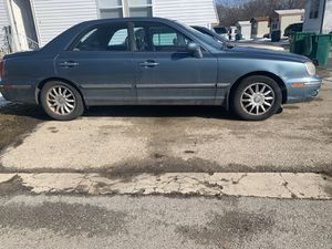2004 Hyundai XG350 for Sale in Plainfield, IL