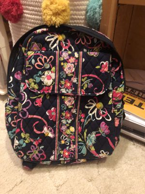 Vera Bradley backpack purse for Sale in Charleston, WV