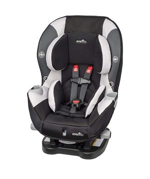 Evenflo Triumph LX Convertible Car Seat, Charleston for Sale in Oakland Park, FL