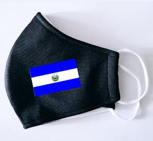 El Salvador Face Mask for Sale in Hyattsville, MD