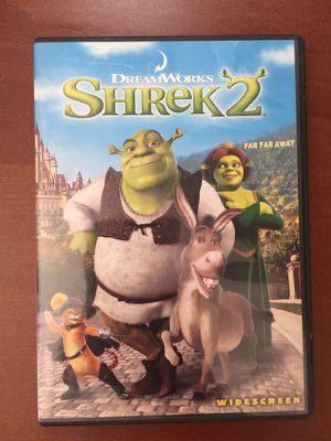 Shrek 2 for Sale in Highland Park, IL